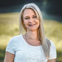 Portrait of Sabine Herzog