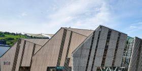 Der neue Bründl Sports Flagshipstore in Kaprun