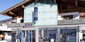 Bruendl Sports Saalbach Rentcenter