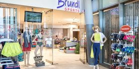Bruendl Sports Tauern Spa