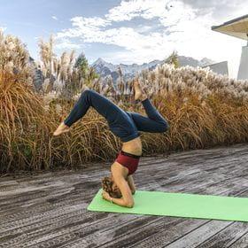 Yoga Tauern Spa Kaprun