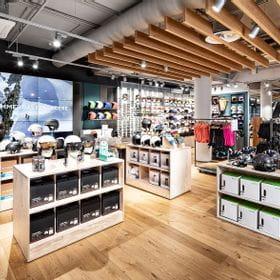 Bruendl Sports Outlet Salzburg Accessories 2020