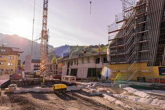 Umbau Bruendl Sports Flagshipstore 2020