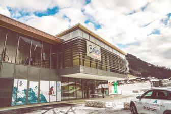 Bründl Sports Shop Viehhofen