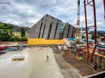 Bruendl Sports Flagshipstore Umbau 2020