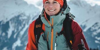 Gerti Obwaller Skitour