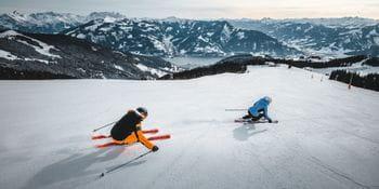Sandor Banfi Ski Alpin Schmittenhöhe