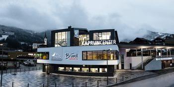 Außenansicht Bründl Sports Maiskogelbahn Talstation <br/><br/>