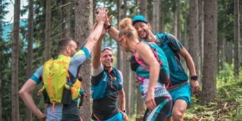 Bründl Sports Team Trailrunning