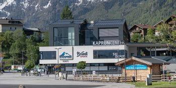 Bründl Sports Maiskogelbahn Talstation Summer