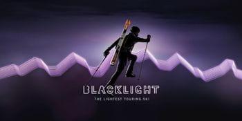 Blacklight Dynafit