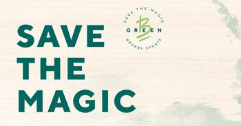 Save the Magic