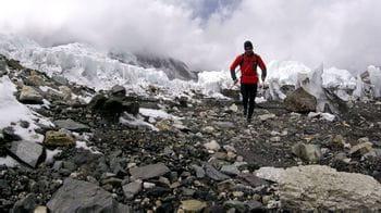 Everest marathon