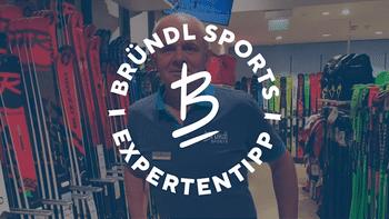 Manfred Rogetzer stellt die Topprodukte im Ski Alpin Rennbereich für den Winter 2020/21 vor.