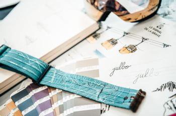 Julbo ONELINE Brillenband - der Design-Prozess