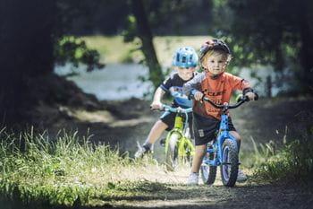 Cube Children Walking Bike