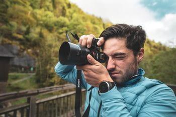 Max Shooting Klammsee