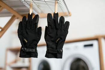 Washing Gore-Tex gloves