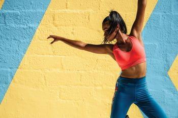 Dare2b Don't Sweat It Sport-BH