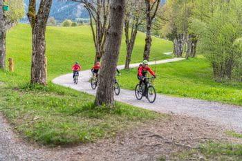 E-Bike Fahrsicherheitstraining - Anfahrt