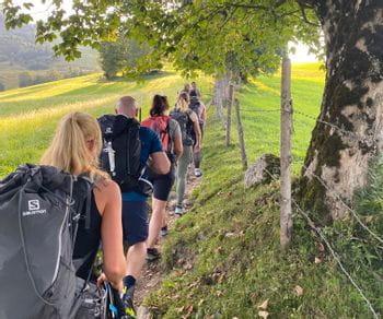 Salomon Sunset Hike 2020
