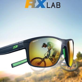 Julbo Optische Sportbrille