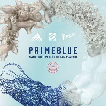 Adidas Parley Primeblue