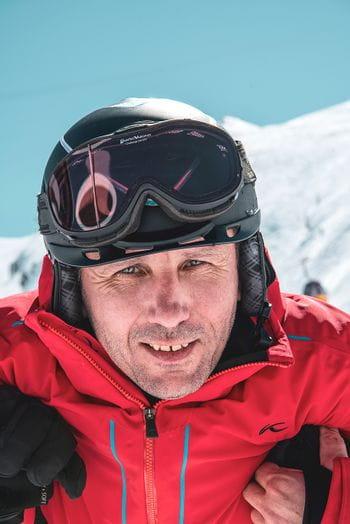 Wolfgang Rudigier