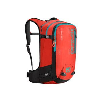 Ortovox Haute Route 30 S red