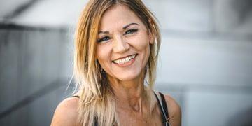 Portrait von Anni Egger