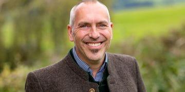 Manfred Mucknauer