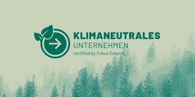 Bründl Sports Klimaneutrales Unternehmen
