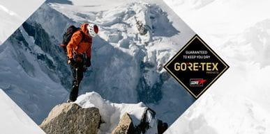 Gore-Tex Pro