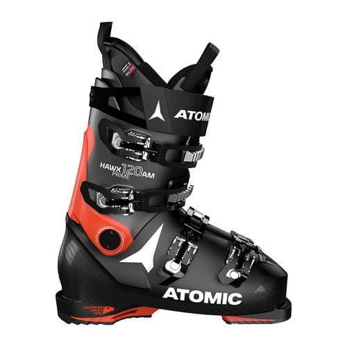 Atomic Hawx Prime 120 AM Black Red V7