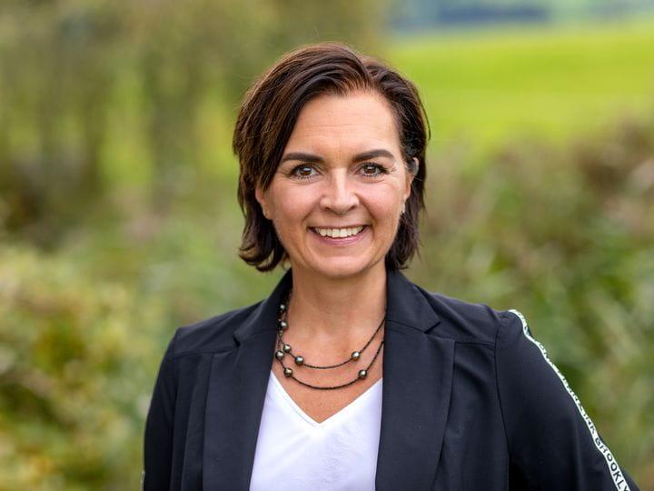 Petra Kitzberger